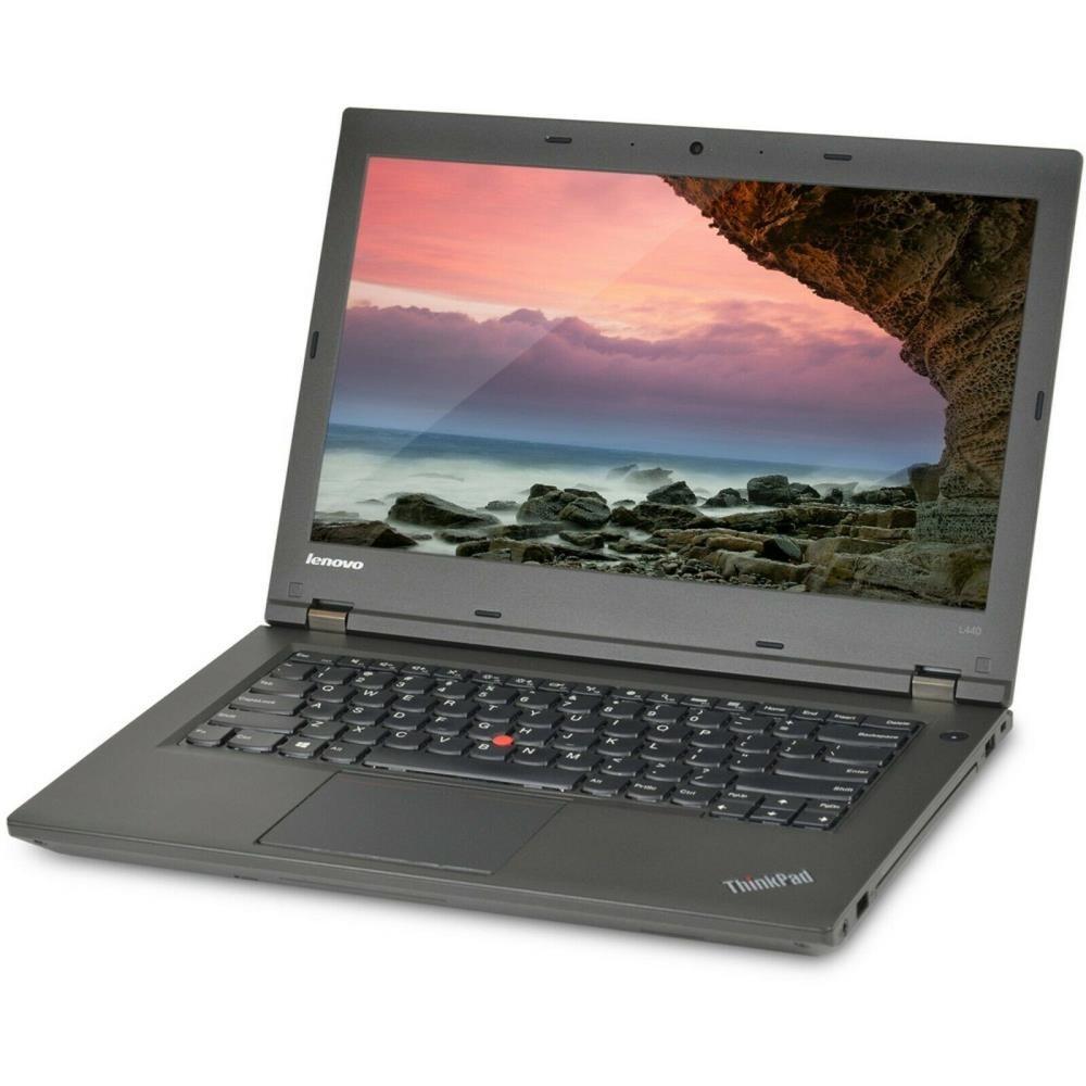 Lenovo ThinkPad L440, Intel Core i5-4210M, 8GB DDR3, 500GB HDD, Windows 10