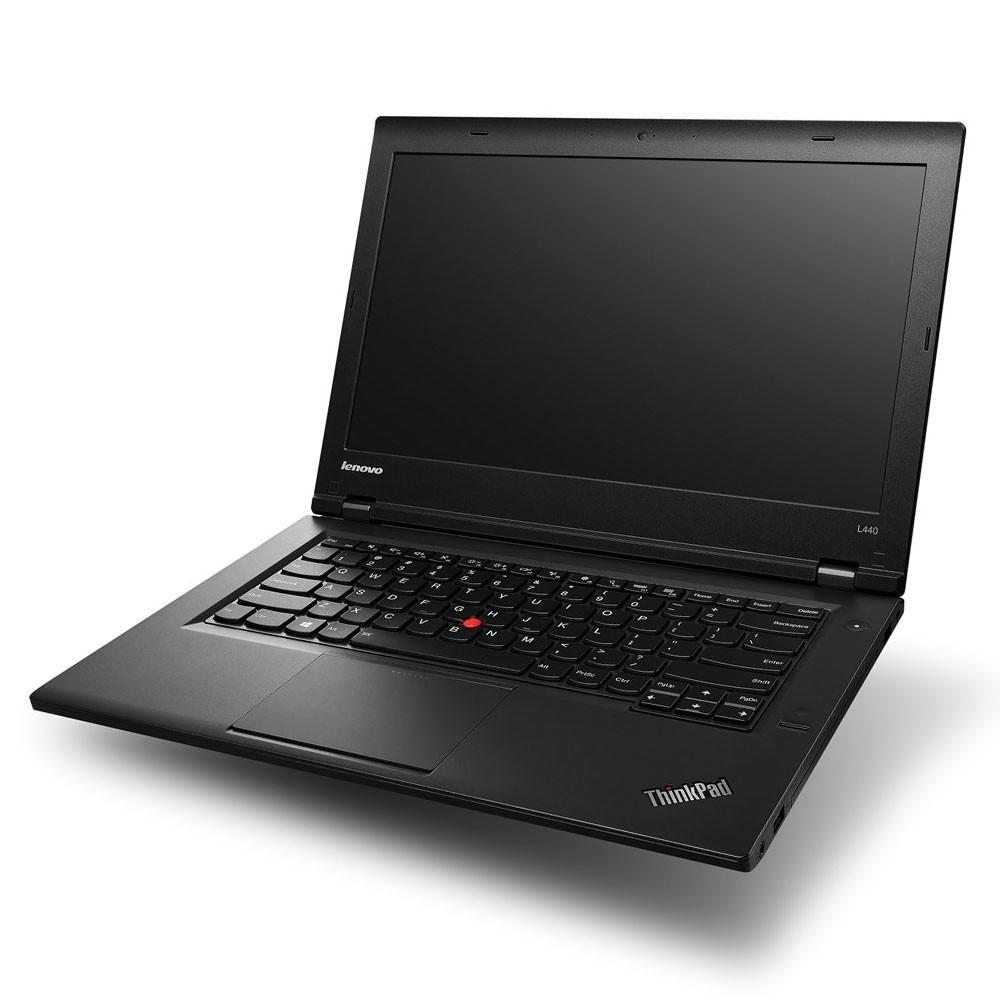 Lenovo Thinkpad L440, i5-4200m @2,5Ghz, 4Gb Ram DDR3, 320 Gb HDD, Windows 10 Home