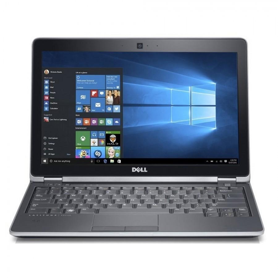 Dell Latitude E6230, Intel Core i5-3320M @ 2.60GHz, 8GB DDR3, 500GB HDD, Windows 10 Pro