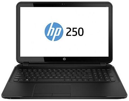 HP 250 G2, I3-3110M @ 2.4GHz, 8GB DDR3, 500GB HDD Windows 10, Refurbished Laptops