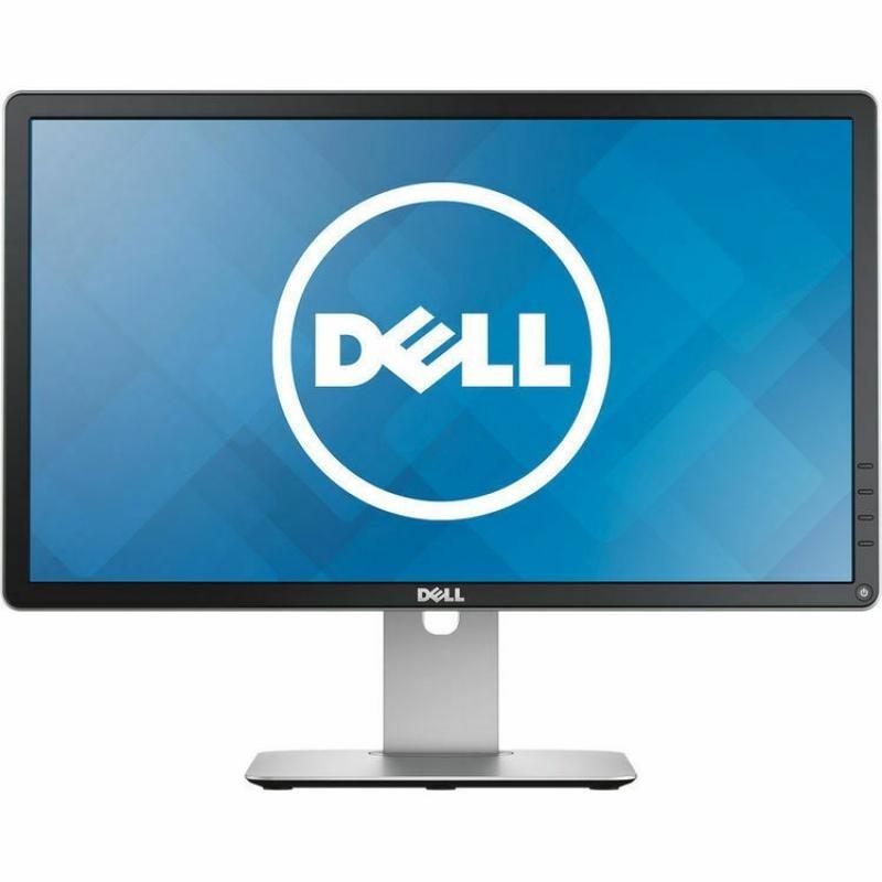 "Dell 2214HB 22"" TFT Monitor"