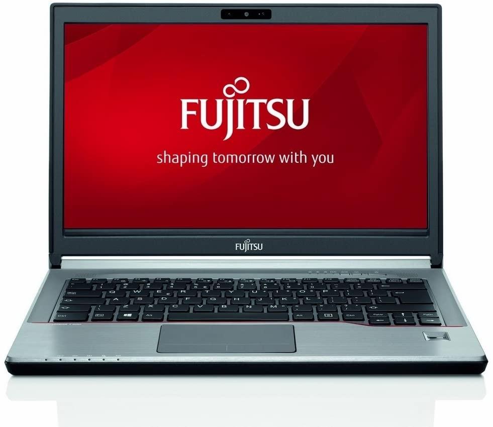 Fujitsu Lifebook E734, Core i5-4300M, 2.60GHz, 4GB DDR3, 500GB, Win 10