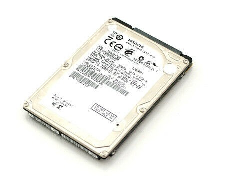 "MAJOR BRANDS - Refurbished 80GB 2.5"" SATA Hard Drive HDD FOR Laptop"