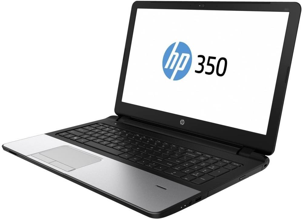 HP 350 G2, Intel Core i5-5200U @ 2.20GHz, 4GB DDR3 RAM, 500GB HDD, Windows 10