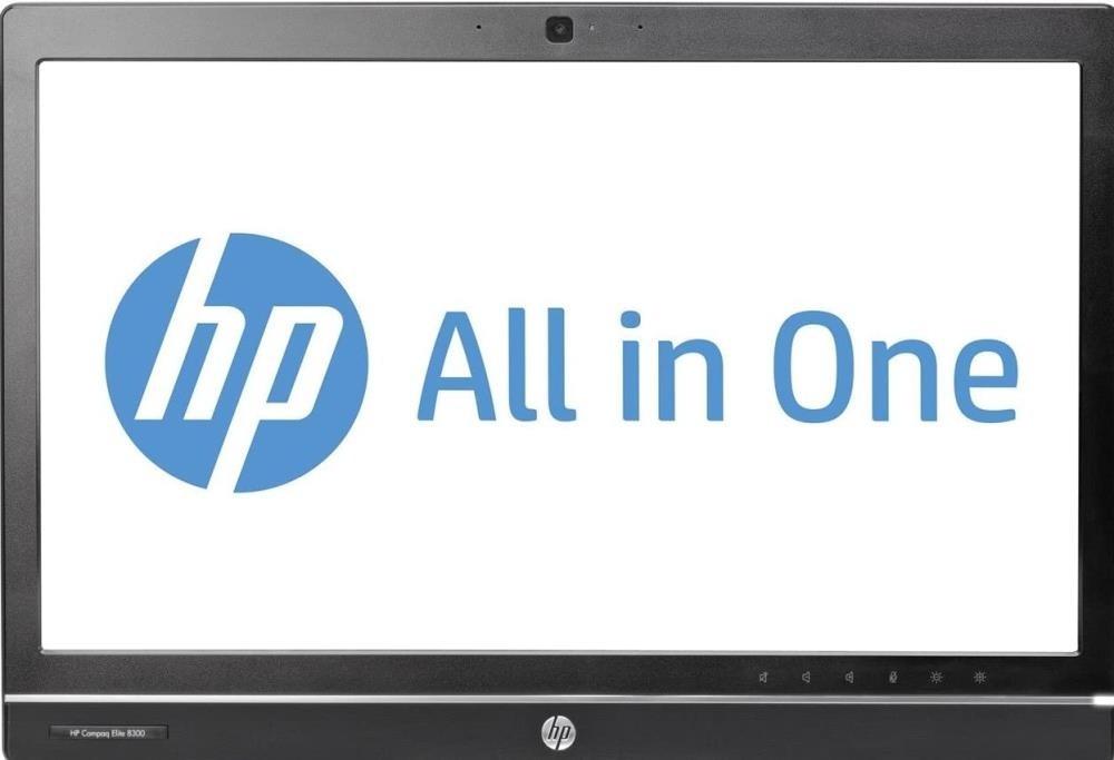 HP Compaq Elite 8300 AIO, NO STAND