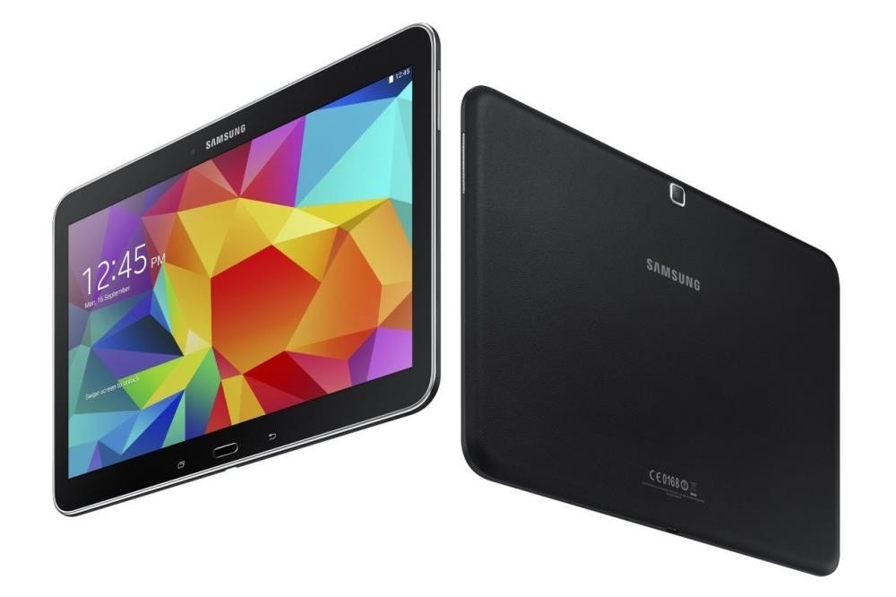 Samsung Galaxy Tab 4 (SM-T530), 16GB, ANDROID, WIFI Only, Black