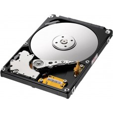 Upgrade HDD - 1TB