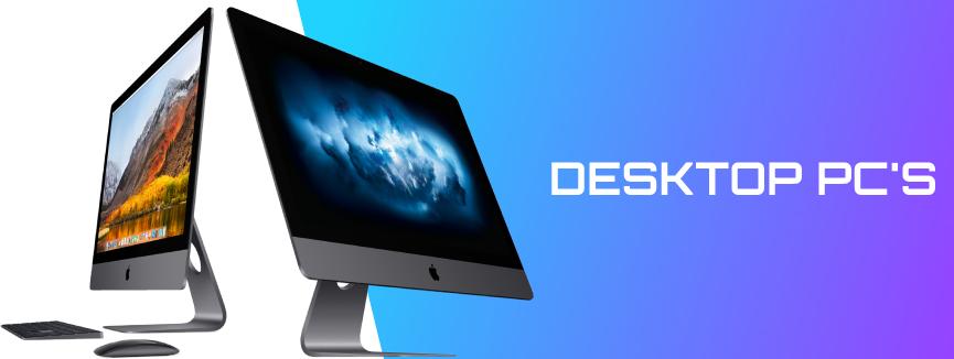 Desktops PC image