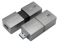 Kingston 2TB DataTraveler Ultimate GT Now Shipping As World's Highest Capacity USB Flash Drive