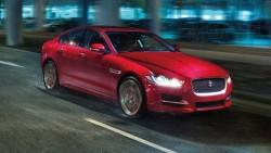 Jaguar ad 'encouraged unsafe driving' rules watchdog