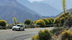 California mulls driver-free car tests