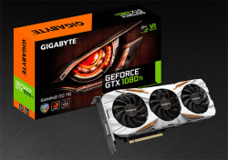 Gigabyte Seeks 4K Gaming Domination With Three Custom GeForce GTX 1080 Ti Cards