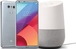 LG G6 Customers To Receive Free Google Home AI Assistant