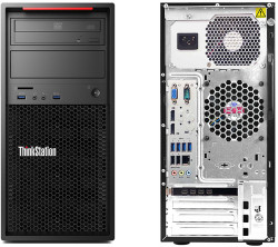 Lenovo Annouces ThinkStation P320 Workstations With Kaby Lake And Quadro Graphics For VR Developers