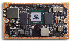 NVIDIA Jetson TX2 IoT Platform Delivers Pascal-Powered AI Computing For Smart Robots And Commercial Drones