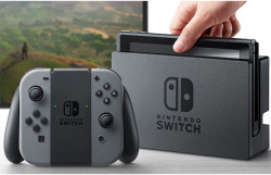 Nintendo Sought Cyanogen OS Android Fork For Switch Console, But Was Rudely Rebuked