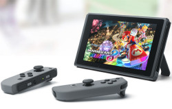 Nintendo Tells Switch Users To Ignore Unsightly Dead Or Stuck Pixels