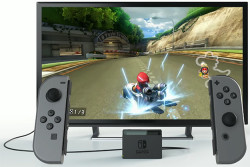 Nintendo Switch Sales Off To A Strong Start, Outpacing Even The Mighty Wii