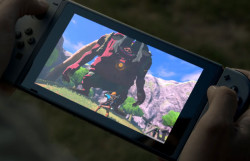 Nintendo Switch Already Jailbroken With Webkit Exploit That Allows Unauthorized Mods
