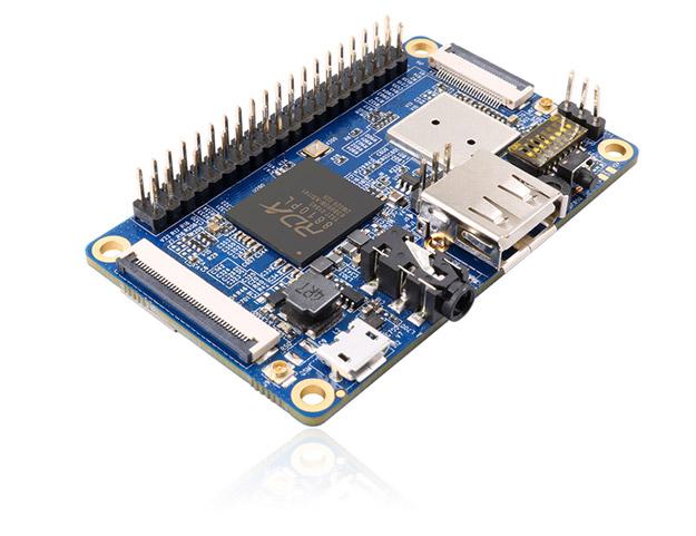 Orange Pi 2G IoT