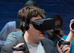 Oculus Rift Creator Palmer Luckey Departs Facebook Following Tumultuous Legal Battle