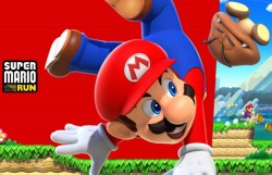 Let's Go Mario! Super Mario Run Jumps Up On Android 3/23