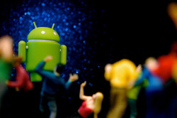 Android Poised To Topple Windows As World's Most Used Operating System