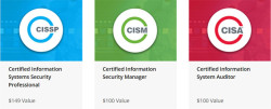88% Off Information Security Certification Training Bundle In The HotHardware Shop