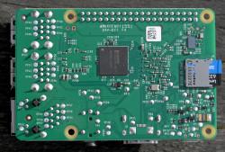 Raspberry Pi 4: Raspberry Pi 4 stymied by technical limitations
