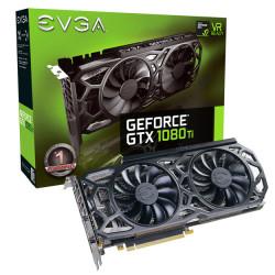 EVGA Flaunts Trio Of Custom Mighty GeForce GTX 1080 Ti Cards