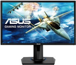 ASUS Announces 24-inch VG245Q FreeSync Gaming Monitor With 1ms Response Times