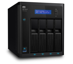 Western Digital My Cloud NAS Drives Susceptible To Serious Remote Root Exploits