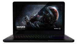 Razer's 17-inch Blade Pro Gains Intel Kaby Lake Muscle And THX Mobile Certification