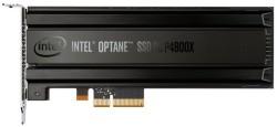 Intel Optane SSD DC P4800X Enterprise Storage Featuring 3D Xpoint Memory Technology Debuts