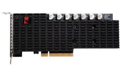 Kingston Unveils DCP1000 NVMe Solid State Drive With A Blistering 7GB/Sec Of Bandwidth