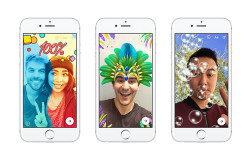 Messenger Day Is Facebook's Snapchat Stories Clone For Video And Photo Sharing