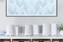 Netgear Expands Orbi Mesh Wi-Fi Router Family With Lower Cost AC2200 Wall Plug And Satellite Offerings