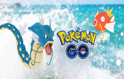 Pokemon GO Water Festival Event Makes It Easier To Catch Lapras And Gyrados