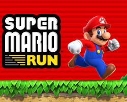 Super Mario Run For iOS Updated With Yoshi, More Free Content And New Buildings
