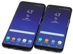 How To Run A Samsung Galaxy S8 In Full Screen Mode And Reclaim Precious Screen Real Estate