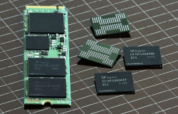 Hynix Kickstarts Production Of Industry First 72-Layer 3D NAND Flash