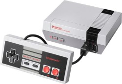 Nintendo Explains Why It Axed NES Classic Despite Strong Demand And 2.3 Million Units Sold