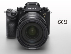 Sony A9 Takes On Canon And Nikon For Killer Full-Frame DSLR Domination