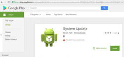 Google Deletes SMSVova Android Spyware That Targeted Millions On Play Store For 3 Years