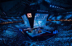 #DOTA Ranked Matchmaking Soon To Require Phone Registration To Kill 'Smurfs'