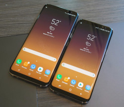 Remap Samsung's Galaxy S8 Bixby Button To Google Now With This Handy Tool