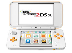 Nintendo Announces 2DS XL Handheld Console Launching In July With Much Larger Displays