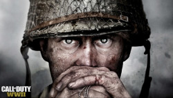 Call of Duty: WWII Confirmed By Activision With Full Reveal Coming Next Week
