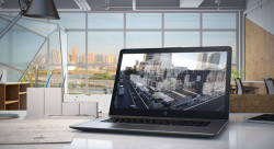HP Updates ZBook Mobile Workstations With 4K Displays, Kaby Lake Xeons And NVIDIA Quadro