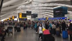 British Airways: Computer problems cause flight delays
